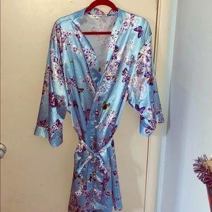 Pretty Robes